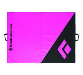 Black Diamond(ブラックダイヤモンド)サーキット bd18021 レモン ピンク アクアブルー パープル| ボルダリング ボルタリング パッド マット クラッシュパッド クライミング クラッシュ パット クラッシュパット