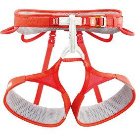 ペツル Petzl クライミング ハーネス ヒューロンドス C036AA | クライミングハーネス 登山 ロッククライミング 登山用品 クライミング用品 器具 グッズ 道具 ロープクライミング おすすめ クライミングジム 練習 岩場 トレーニング グッズ