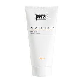 ペツル(PETZL) パワーリキッド P22AL 200ml 液体チョーク