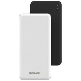 USB PD/QC3.0対応10000mAhモバイルバッテリー「BMB-PD101」