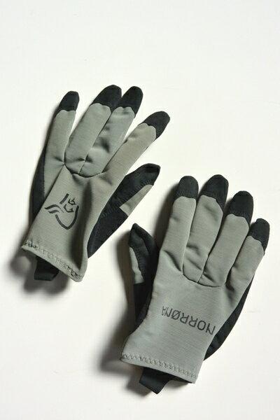 NORRONA fjora mesh Gloves ノローナ フィオーロ メッシュグローブ【通気性】【メッシュ】【グローブ】