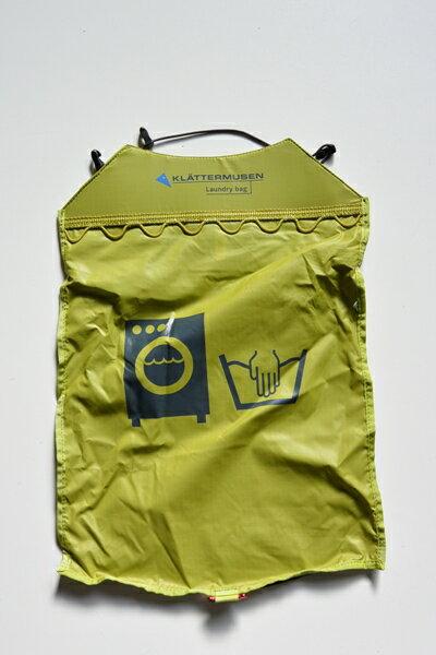 クレッタルムーセン ランドリーバッグ KLATTERMUSEN LAUNDRY BAG