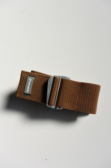 HOUDINI Action Stretch Belt (Soil brown)