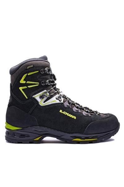 LOWA TICAM 2 GTX(ブラック×グリーン) ローバー,ティカム2 ゴアテックス【登山靴】【トレッキング】【バックパッキング】