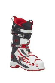 スコット S1カーボンロングファイバースキーブーツ スキーブーツ SCOTT S1 CARBON LONGFIBER SKI BOOT【アルパインツーリング】【ウォークモード】【バックカントリー】【幅広】