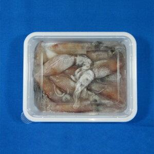 ホタルイカ [釣り餌(えさ) ほたるいか サシエサ 冷凍エサ]
