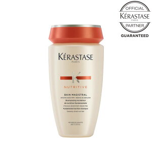 KERASTASE ケラスターゼ バン マジストラル 250ml/シャンプー