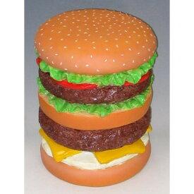 *送料別途-代引不可-おもしろ雑貨『イースね』-ハンバーガー