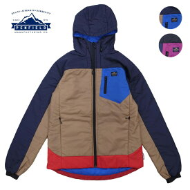 PENFIELD ペンフィールド MENS FORDFIELDS THERMAL INSULATED UTILITY JACKET 2カラー ジャケット 正規 OOO