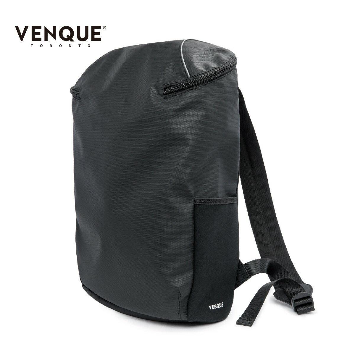VENQUE ヴェンク K2 Hyberlight バックパック メンズ/レディース ブラック OS