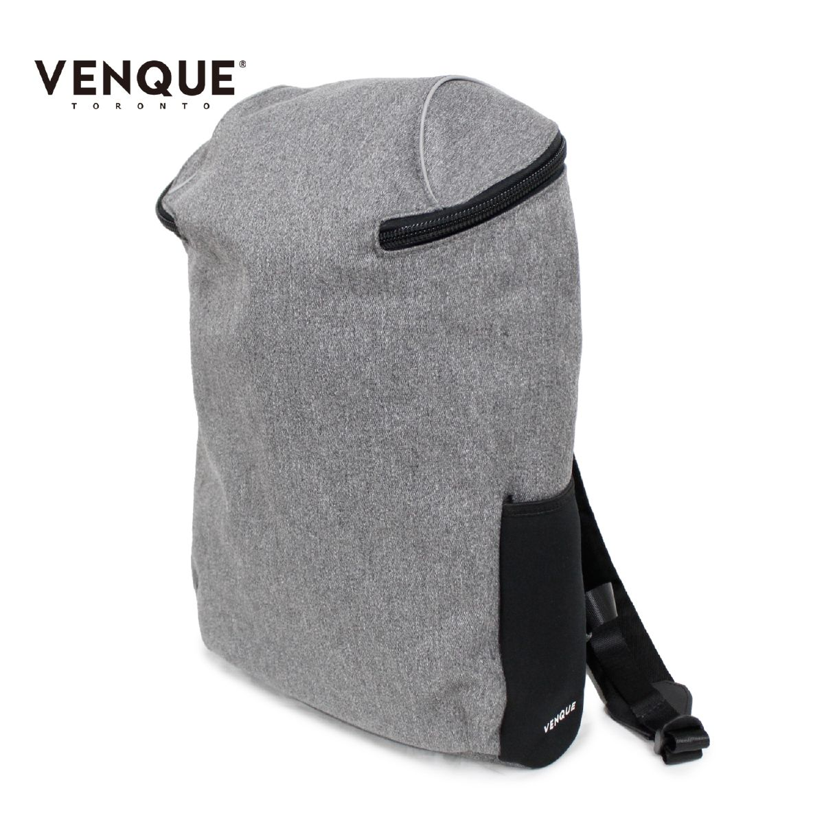 VENQUE ヴェンク K2 Backpack メンズ/レディース グレー OS