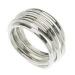 シルバーリング(bjr-0907)シルバーアクセサリーラッピング無料[シルバーリング]レディース女性指輪925