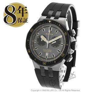 エドックスデルフィンクロノグラフ腕時計メンズEDOX10109-357GNCA-NINB
