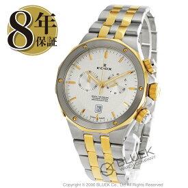 エドックス デルフィン クロノグラフ 腕時計 メンズ EDOX 10110-357JM-AID_8