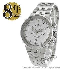 【X'masSALE】エドックス デルフィン クロノグラフ 腕時計 メンズ EDOX 10110-3M-AIN_8