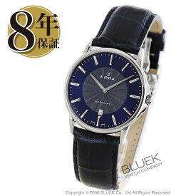 エドックス レ・ベモン ウルトラスリム 腕時計 メンズ EDOX 56001-3-BUIN_8