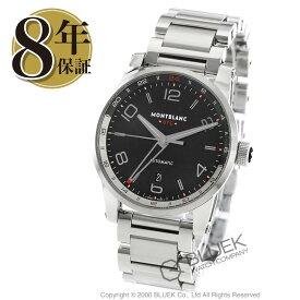 【9/20〜9/29限定!1,000円OFFクーポン対象】モンブラン タイムウォーカー ボイジャー UTC 腕時計 メンズ MONTBLANC 109135_8