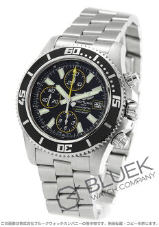Watch watches Breitling Breitling superocean mens A110B82PRS (A1334102)
