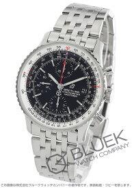 【3/1〜3/2限定!15,000円OFFクーポン対象】ブライトリング ナビタイマー 1 クロノグラフ 腕時計 メンズ BREITLING A113B-1NP