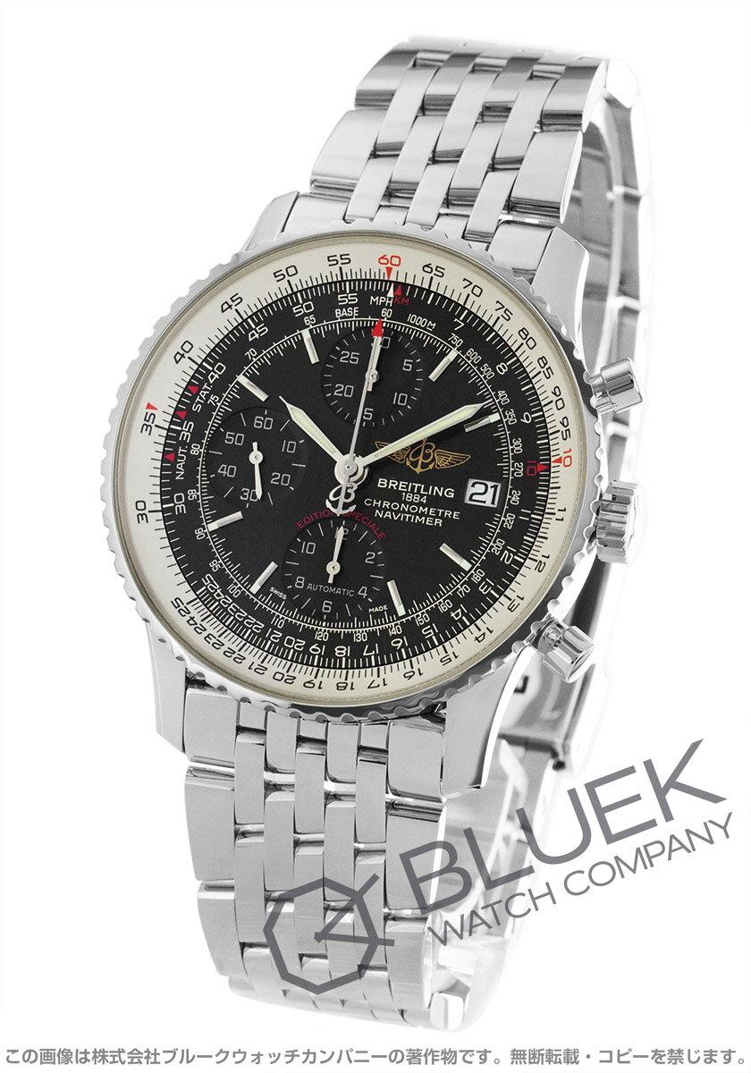 ブライトリング BREITLING 腕時計 ナビタイマー ヘリテージ メンズ A113B27NP