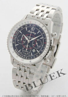Breitling Breitling Navitimer Montbrillant mens A414B08NP watch clock