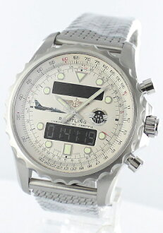 Blight ring BREITLING professional 1,000-limited men's A785GJTACA