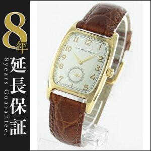 ハミルトンHAMILTON腕時計ボルトンメンズH13431553