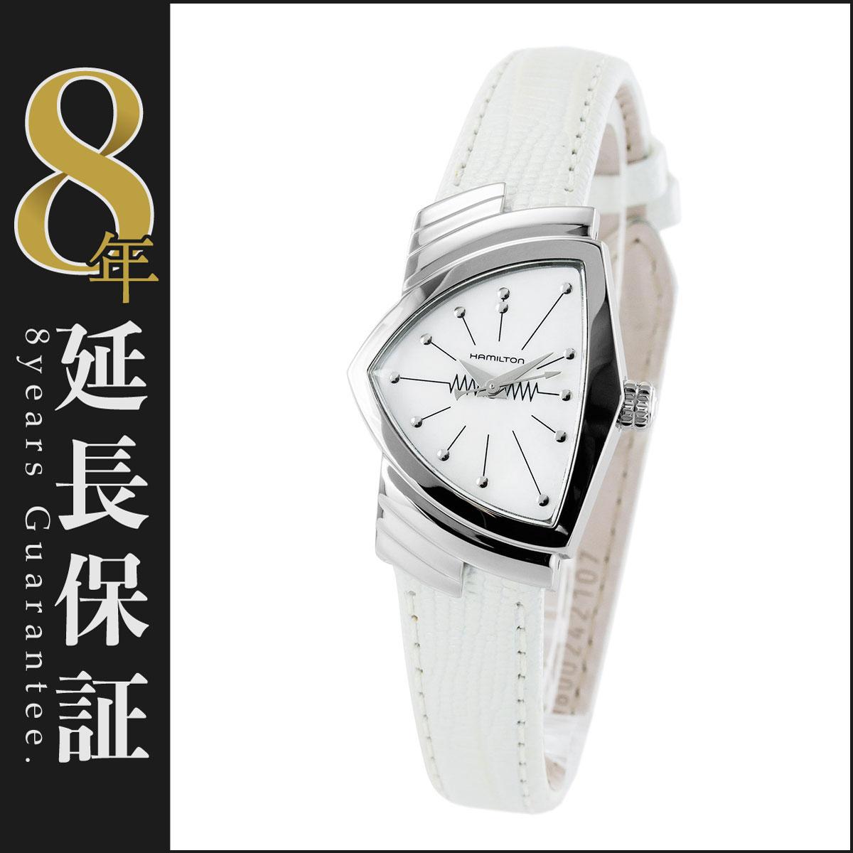 ハミルトン HAMILTON 腕時計 ベンチュラ レディース H24211852_8