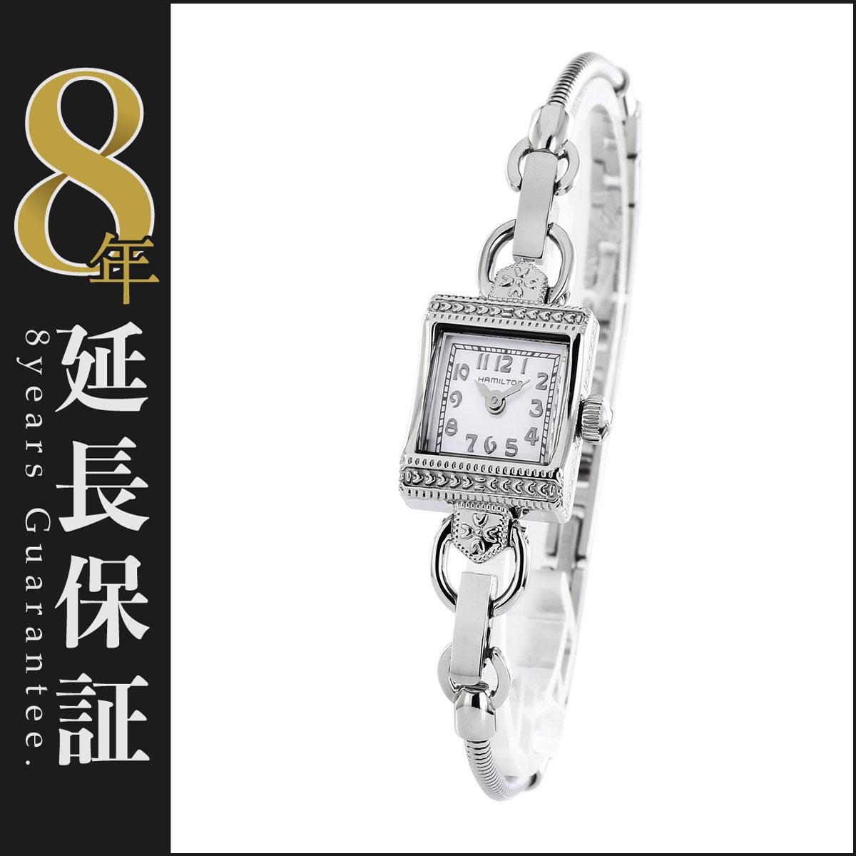ハミルトン HAMILTON 腕時計 ヴィンテージ レディース H31271113_8
