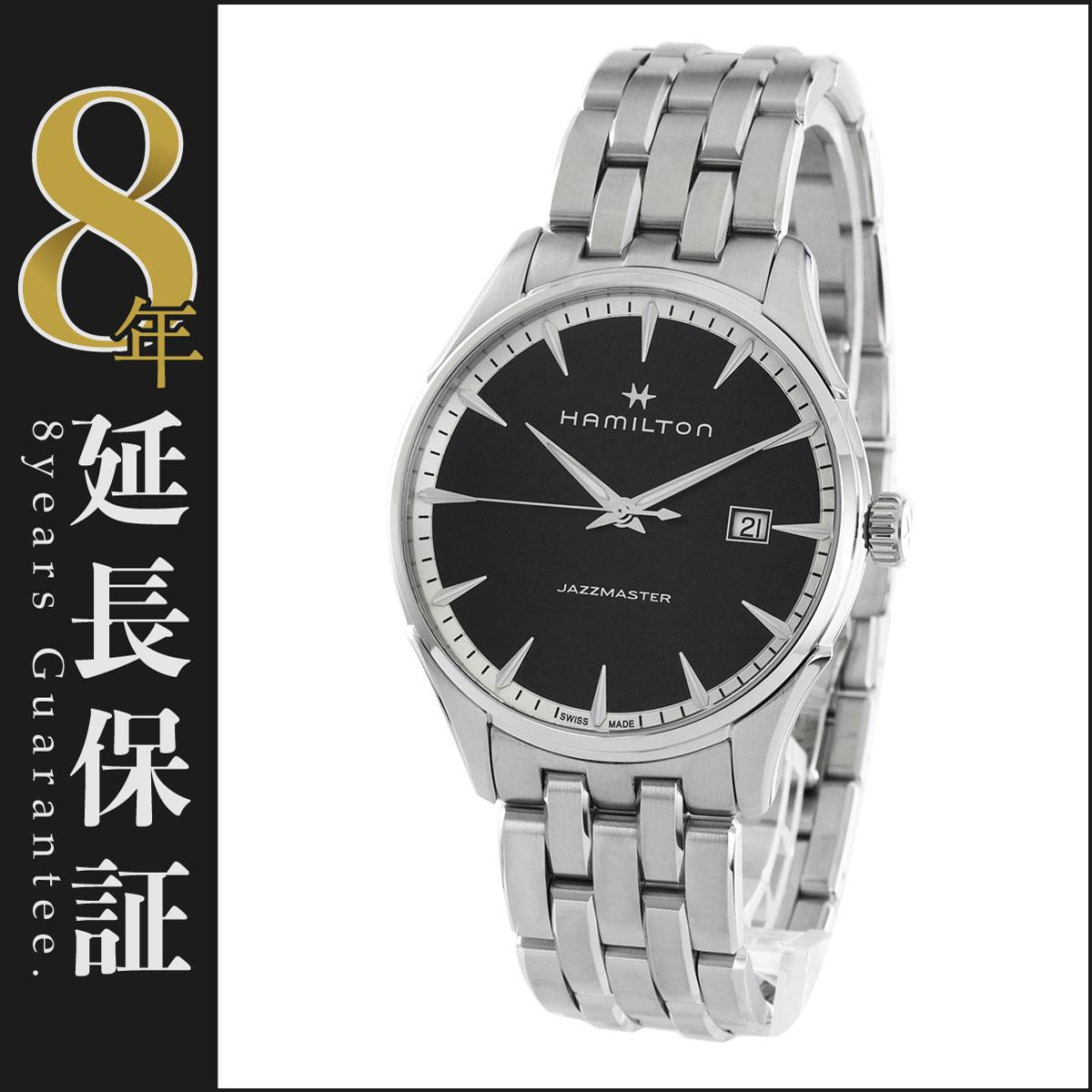ハミルトン HAMILTON 腕時計 ジャズマスター ジェント メンズ H32451131_8