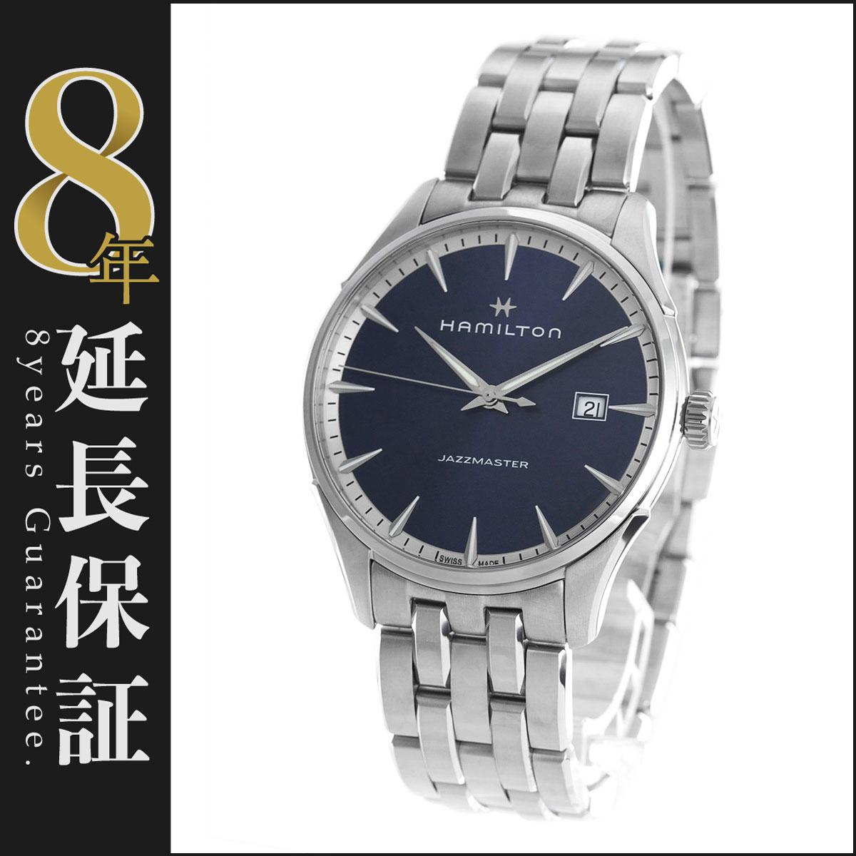 ハミルトン HAMILTON 腕時計 ジャズマスター ジェント メンズ H32451141_8