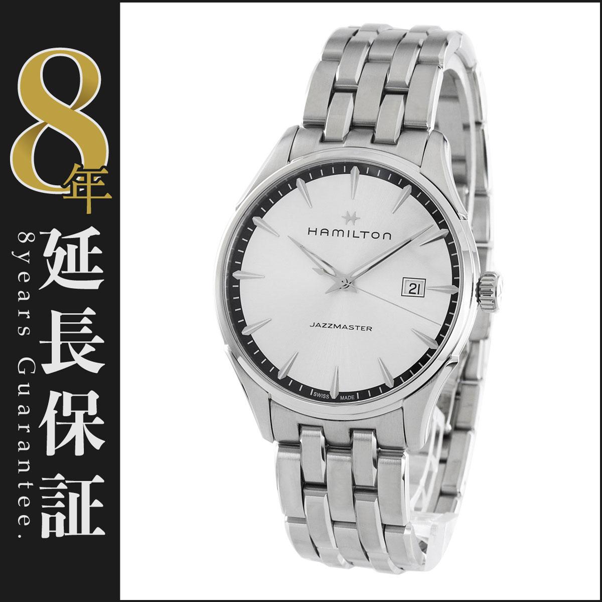 ハミルトン HAMILTON 腕時計 ジャズマスター ジェント メンズ H32451151_8