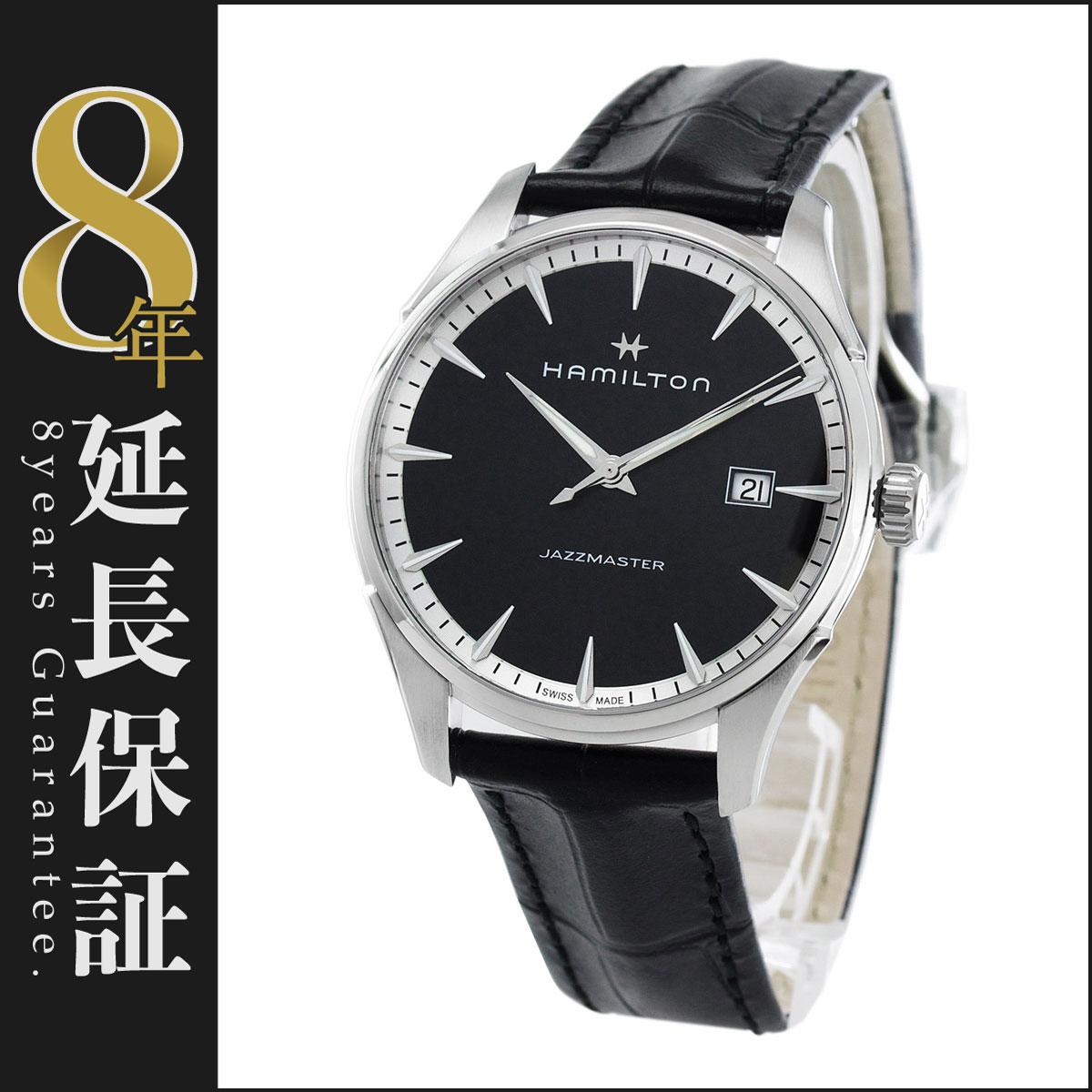 ハミルトン HAMILTON 腕時計 ジャズマスター ジェント メンズ H32451731_8