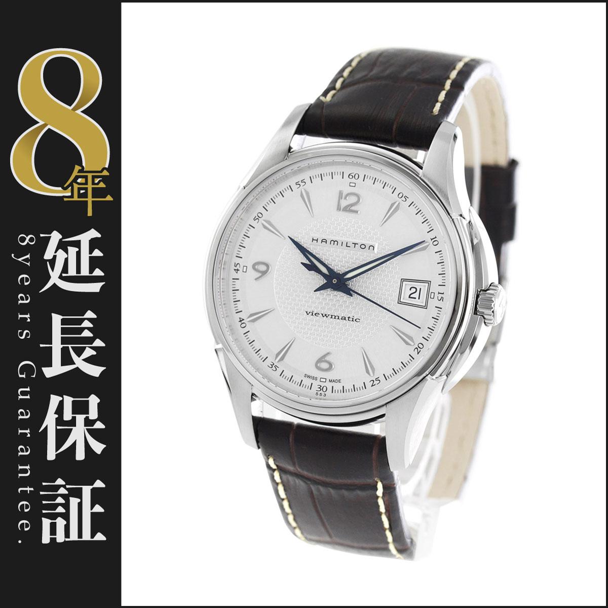 ハミルトン HAMILTON 腕時計 ジャズマスター ビューマチック メンズ H32455557_8