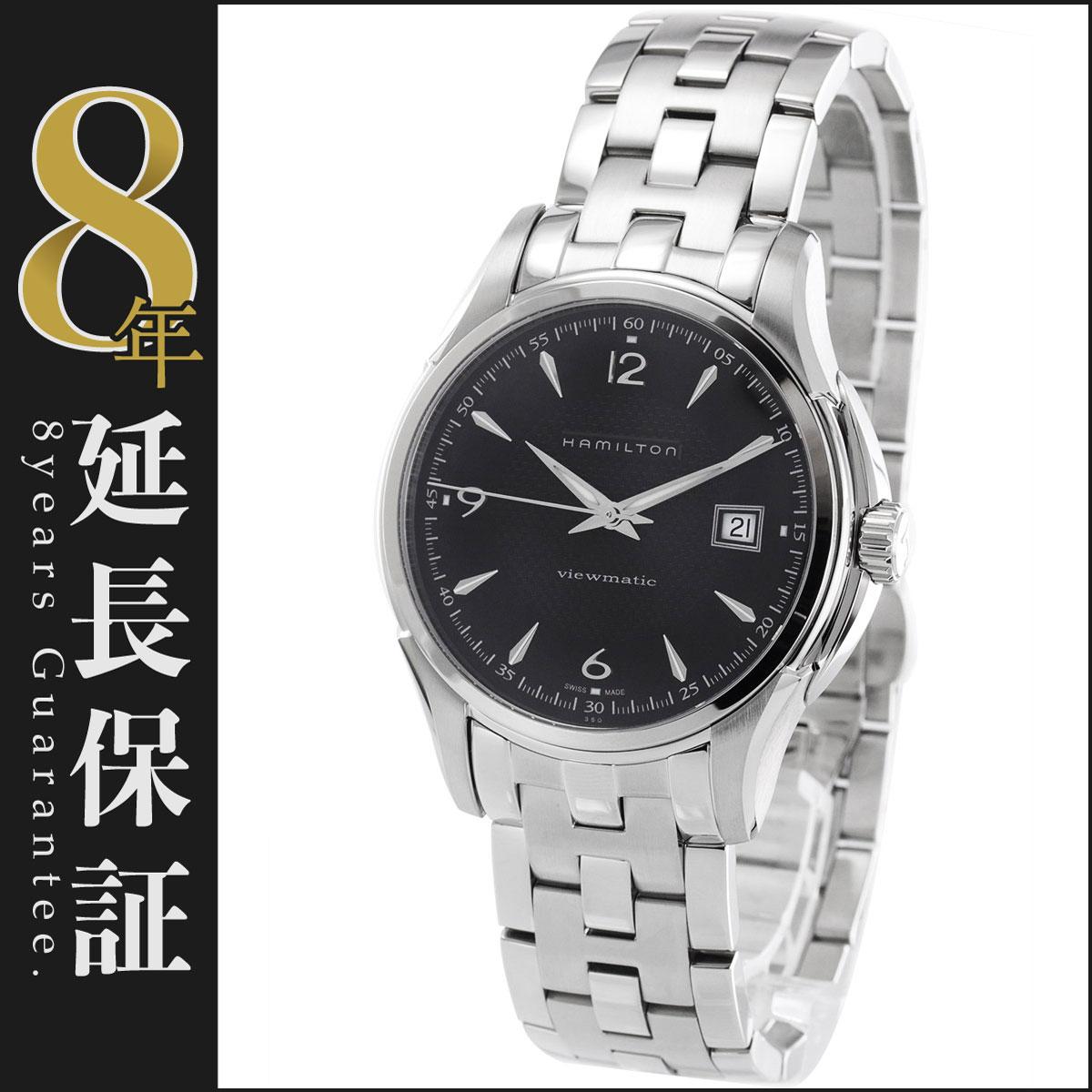 ハミルトン HAMILTON 腕時計 ジャズマスター ビューマチック メンズ H32515135_8