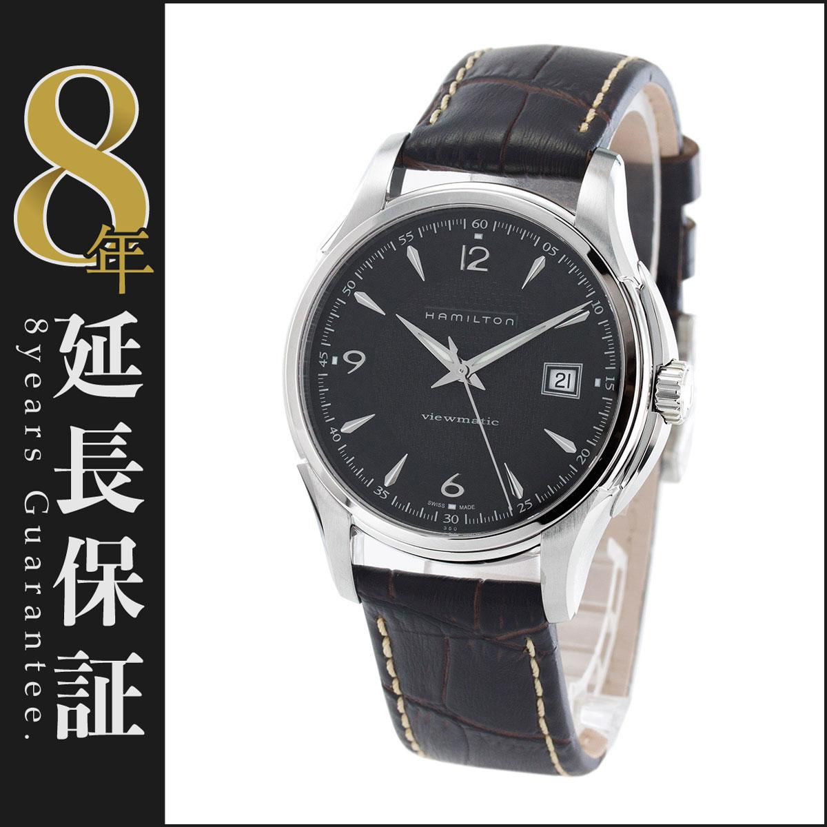 ハミルトン HAMILTON 腕時計 ジャズマスター ビューマチック メンズ H32515535_8