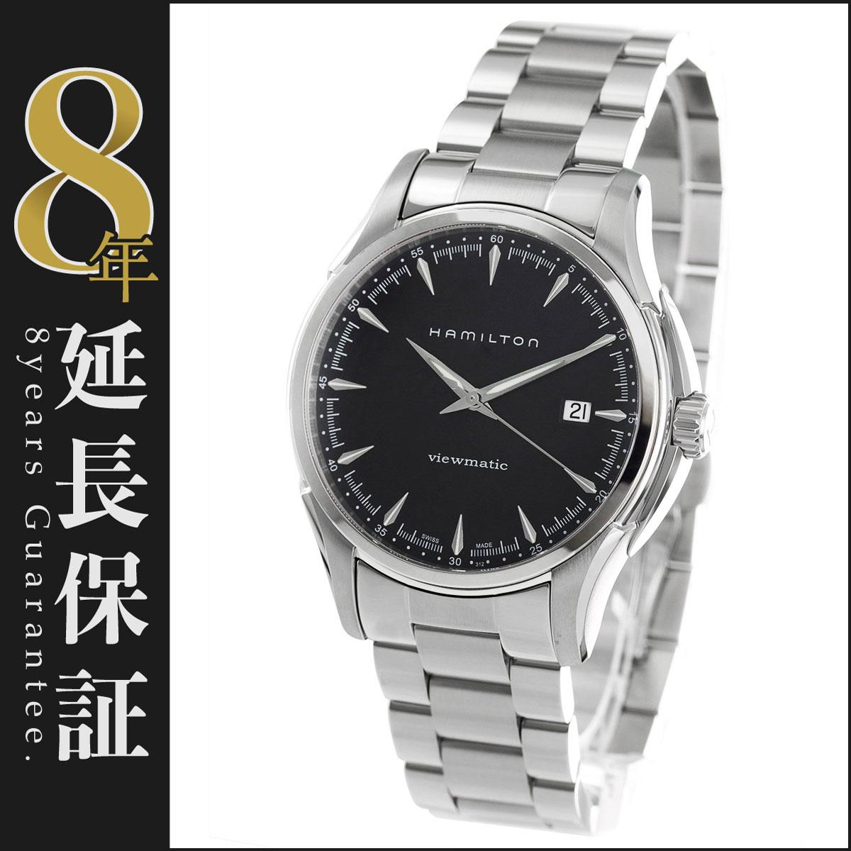 ハミルトン HAMILTON 腕時計 ジャズマスター ビューマチック メンズ H32665131_8
