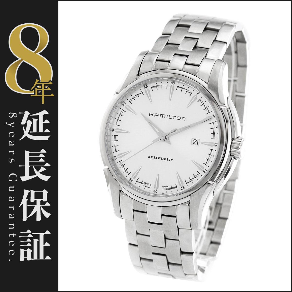 ハミルトン HAMILTON 腕時計 ジャズマスター ビューマチック メンズ H32715151_8