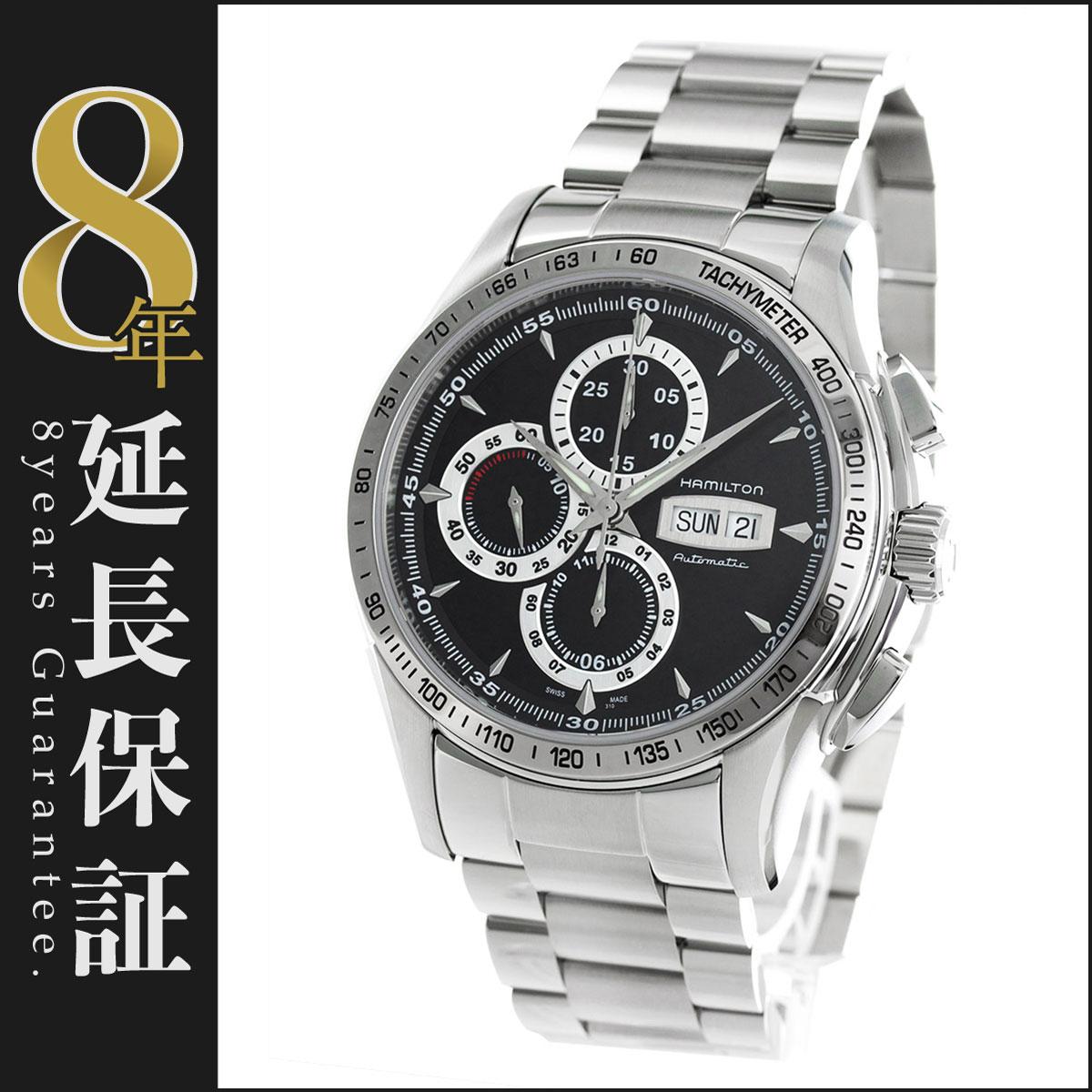 ハミルトン HAMILTON 腕時計 ジャズマスター ロード ハミルトン メンズ H32816131_8
