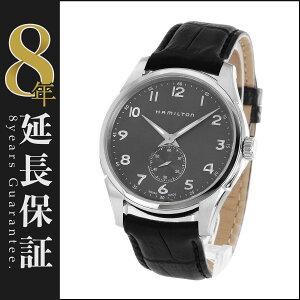 ハミルトンジャズマスターシンライン腕時計メンズHAMILTONH38411783