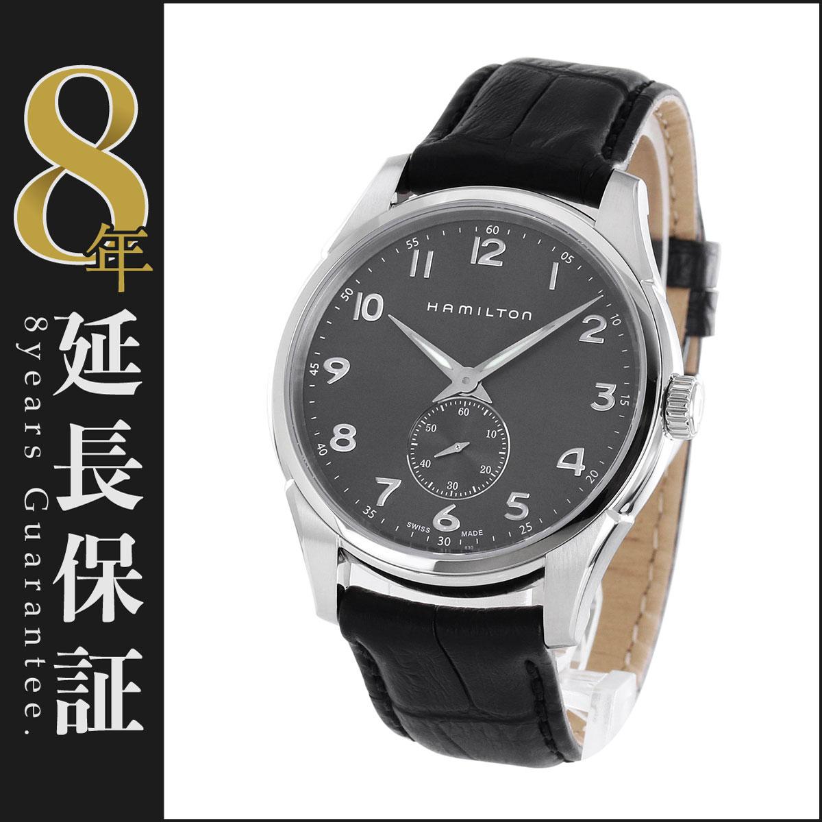 ハミルトン HAMILTON 腕時計 ジャズマスター シンライン メンズ H38411783_8