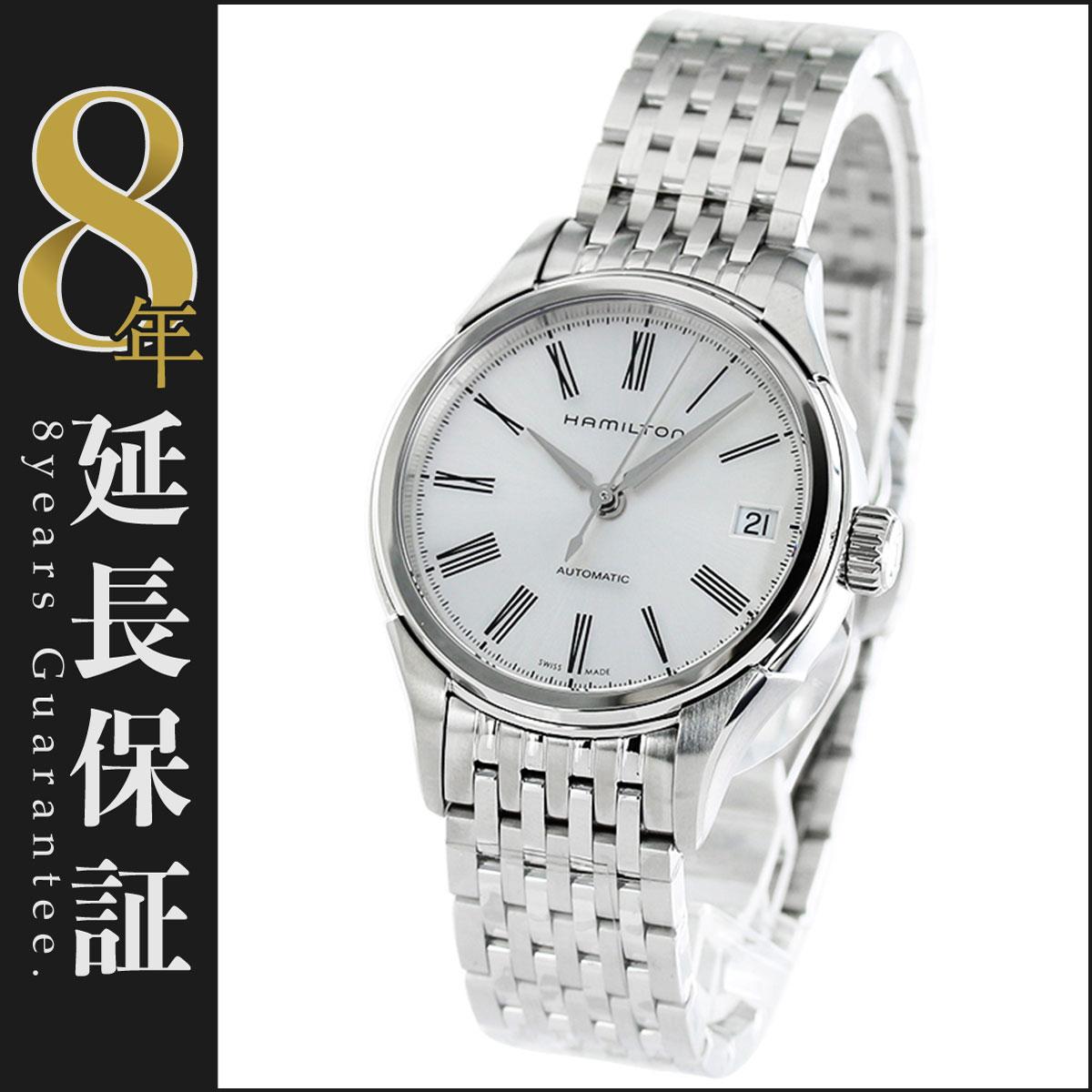 ハミルトン バリアント 腕時計 レディース HAMILTON H39415154_8