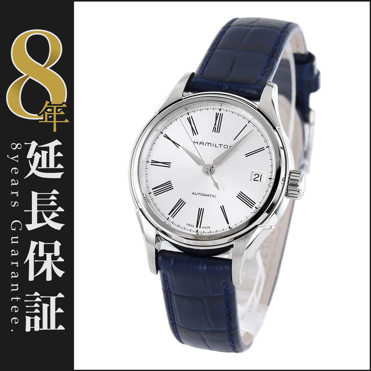 ハミルトン バリアント 腕時計 レディース HAMILTON H39415654_8