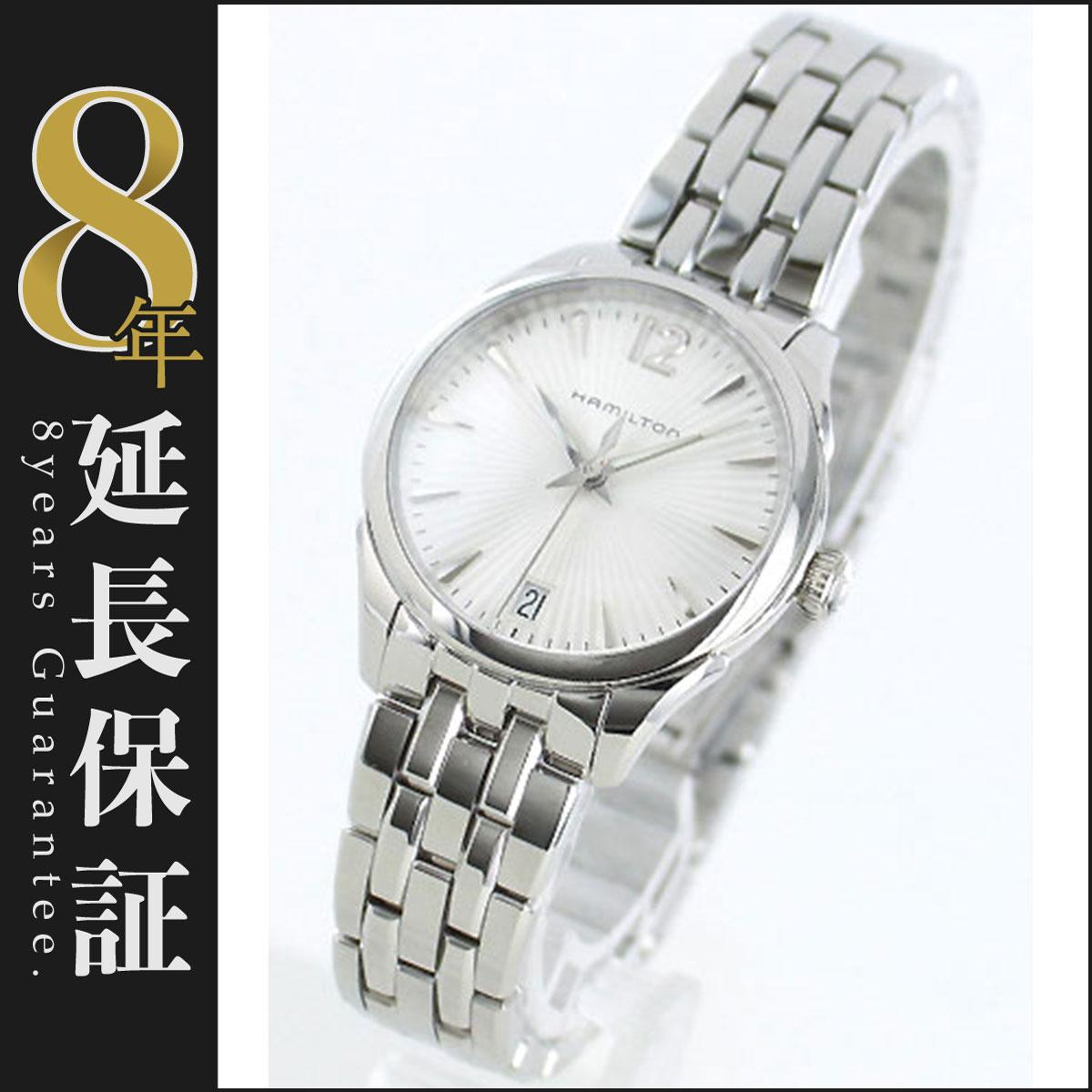 ハミルトン ジャズマスター レディ 腕時計 レディース HAMILTON H42211155_8