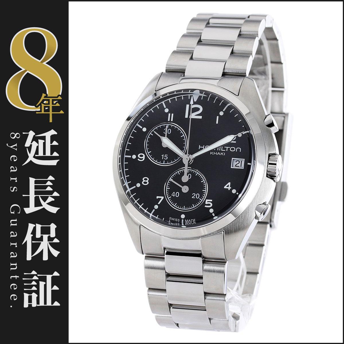 ハミルトン HAMILTON 腕時計 カーキ アビエーション パイロット パイオニア メンズ H76512133_8
