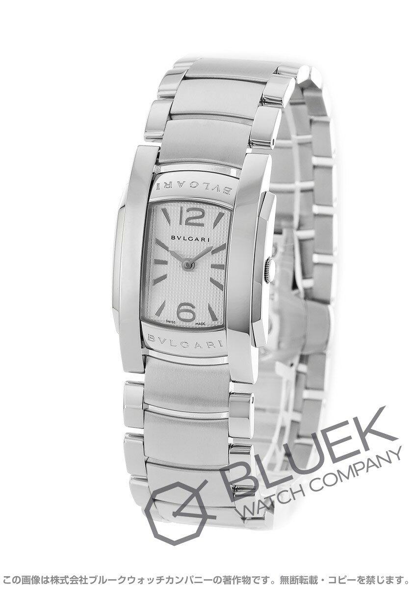 ブルガリ BVLGARI 腕時計 アショーマD レディース AA35C6SS
