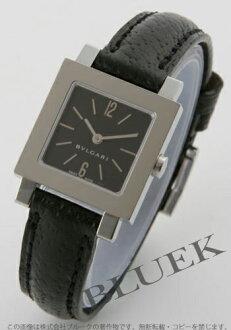 Bulgari Bvlgari クアドラートレディース SQ22SL watch clock