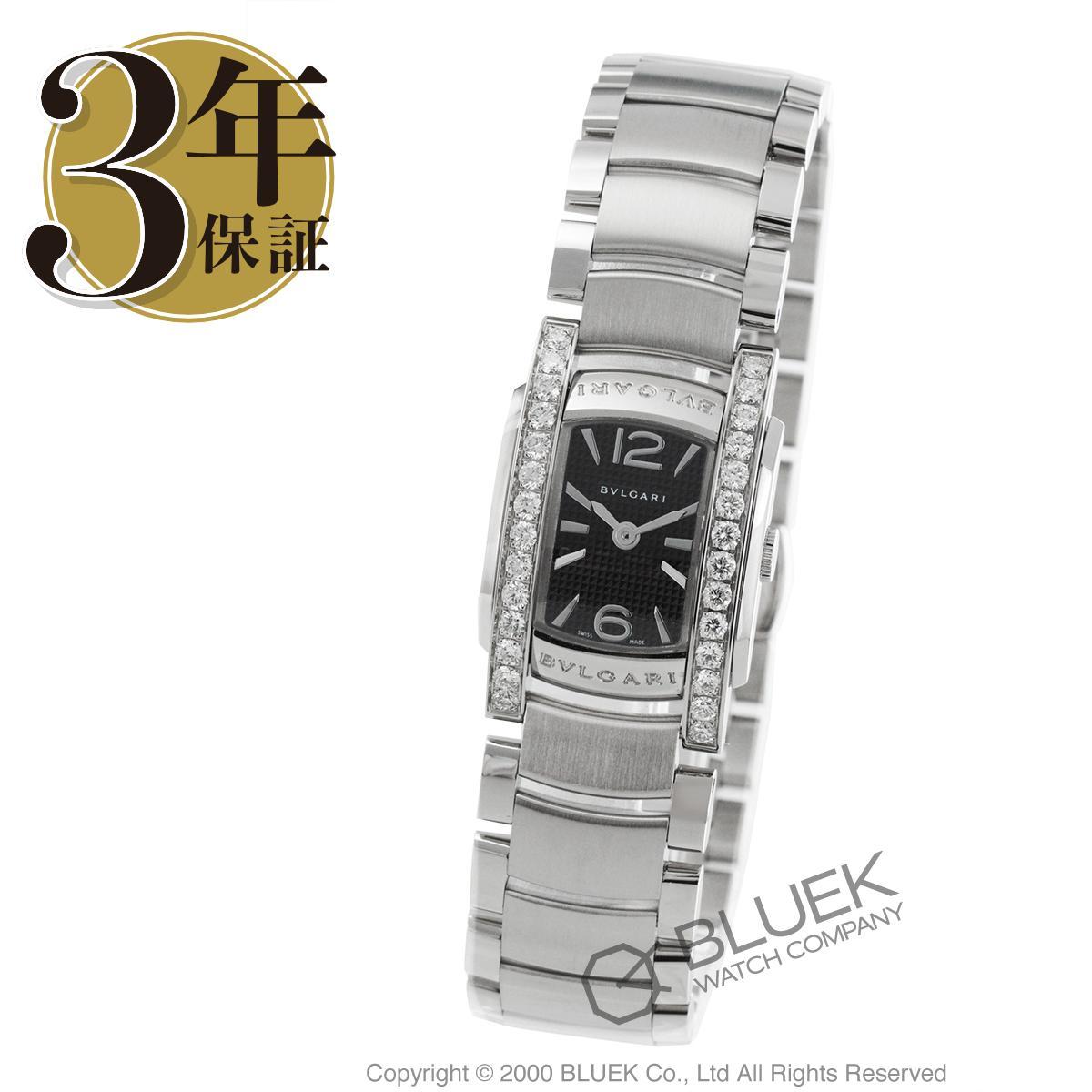 ブルガリ アショーマD ダイヤ 腕時計 レディース BVLGARI AA26BSDS_8