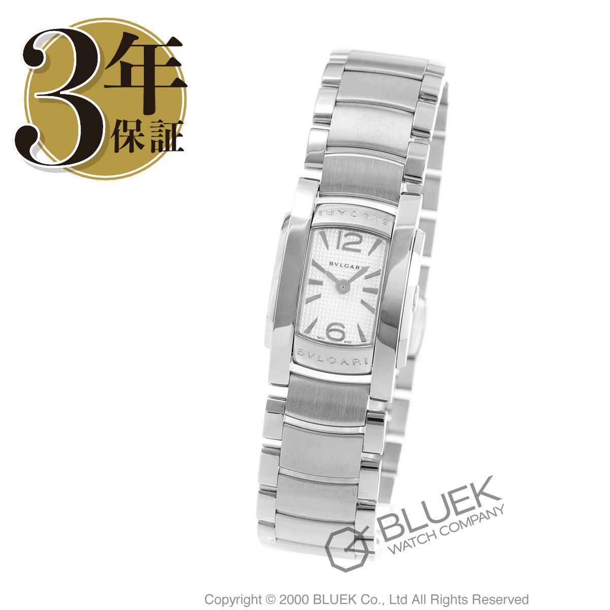 ブルガリ アショーマD 腕時計 レディース BVLGARI AA26C6SS_8