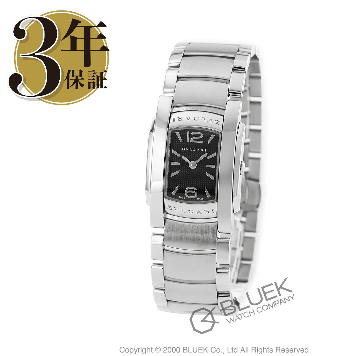 ブルガリ アショーマD 腕時計 レディース BVLGARI AA35BSS_8